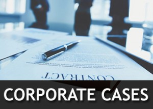 Corporate Lawyer in Lahore - Corporate Case Law | Nazia Law Associates