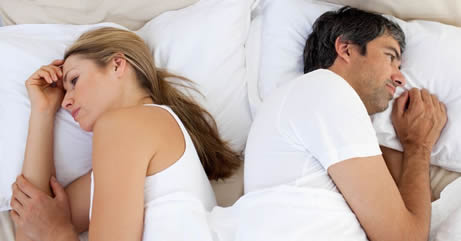 What to do when your husband is impotent