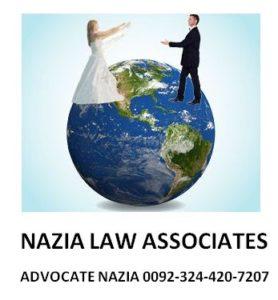 Online marriage in Pakistan