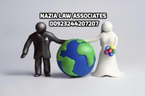 Divorce procedure for overseas Pakistani